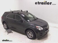 2015 Chevy Equinox About Roof Rails | Autos Post