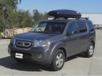 Yakima Roof Rack for 2012 Pilot by Honda | etrailer.com