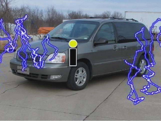 2005 Ford Freestyle Wiring Diagram