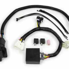5 Pin Led Flasher Relay Wiring Diagram 1999 Ford Ranger Xlt Radio Blue Ox Harness, Blue, Get Free Image About