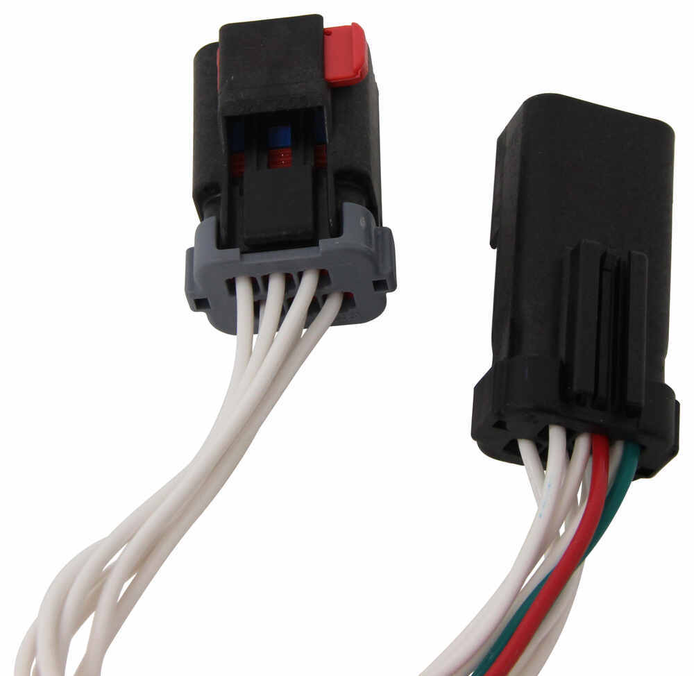 hight resolution of  chrysler pacifica 2004 2008 towing wiring harness tow ready custom fit vehicle wiring for chrysler