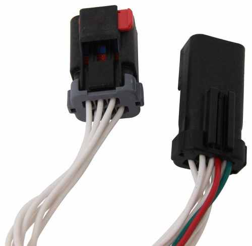 small resolution of  chrysler pacifica 2004 2008 towing wiring harness tow ready custom fit vehicle wiring for chrysler