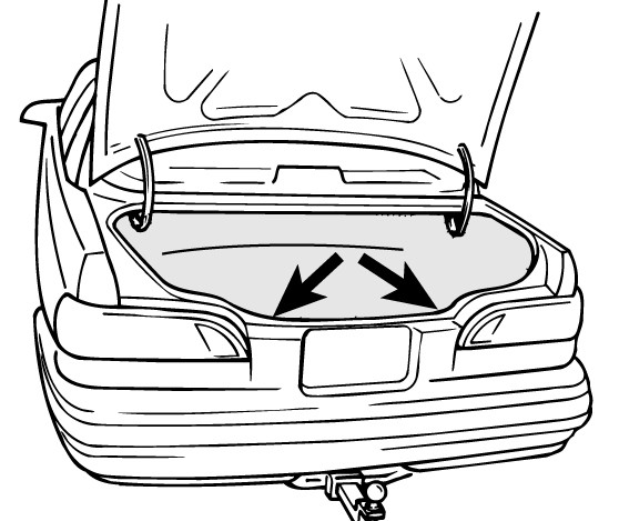 Tow Ready Custom Fit Vehicle Wiring for Mercury Sable 0