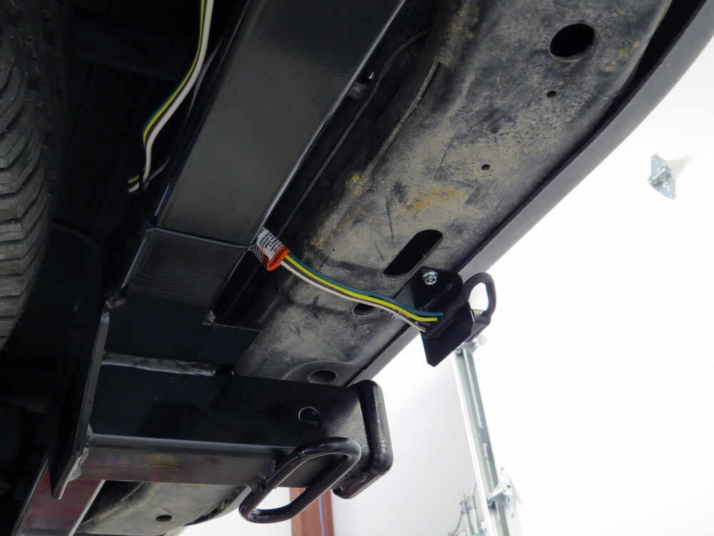 Trailer Wiring Harness For 2001 Nissan Xterra