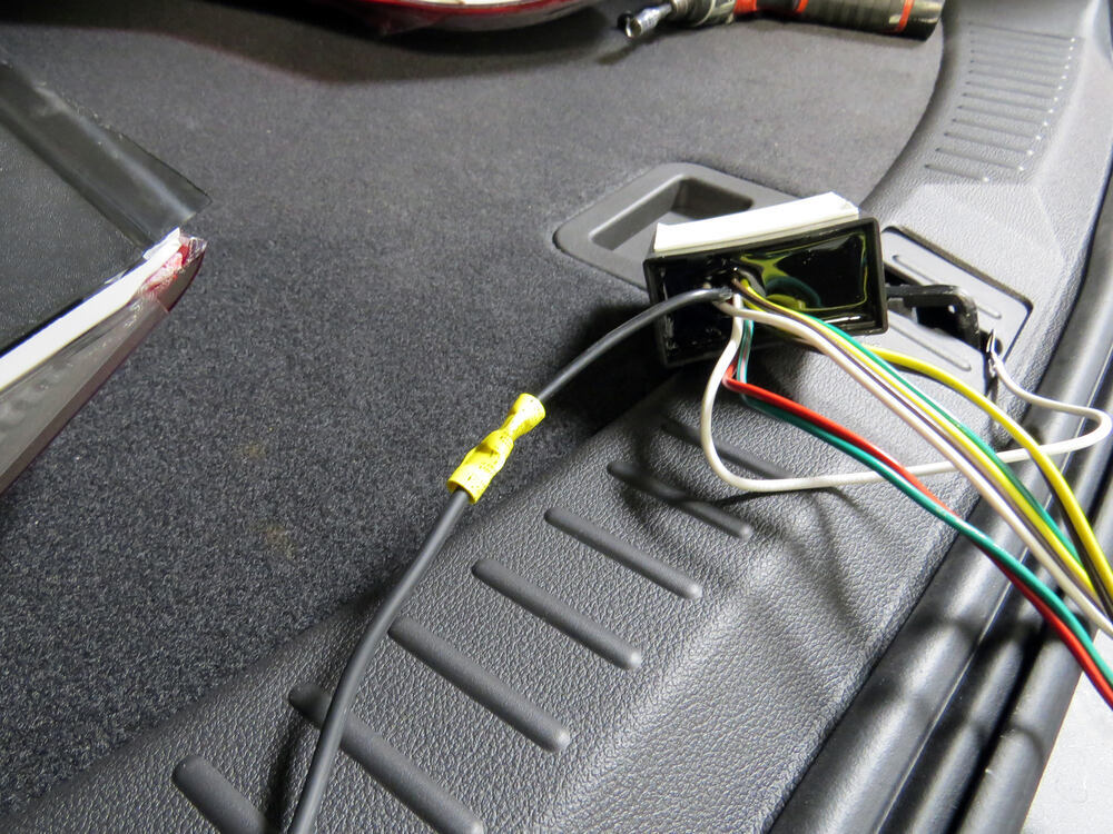 2004 Ford Escape Trailer Wiring Diagramrhcellcodeus: 2004 Ford Escape Trailer Wiring Diagram At Gmaili.net