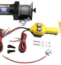 electric winch wiring diagram get free image about winch solenoid wiring diagram badland winch mount on atv [ 1000 x 802 Pixel ]