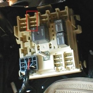 2001 chevy tahoe trailer wiring diagram australian phone connection tow ready adapter for electric brake controllers - and cadillac draw-tite ...