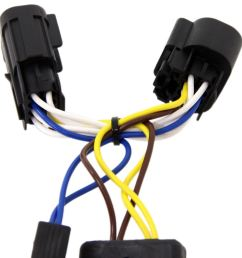 tekonsha replacement oem tow package wiring harness 7 way tow package wiring harness 1999 ford explorer [ 977 x 1000 Pixel ]