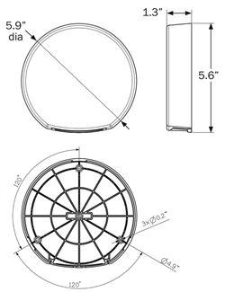 Trailer Light Lens LED Lens Wiring Diagram ~ Odicis