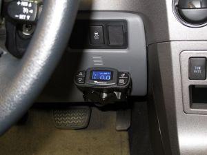 Tekonsha PlugIn Wiring Adapter for Electric Brake Controllers  Toyota and Lexus Tekonsha