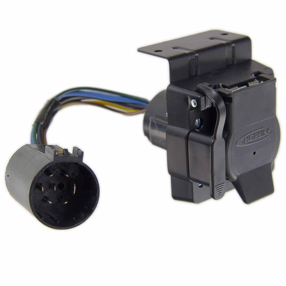 voyager trailer brake controller wiring diagram switchboard chevy 7 pin lights | get free image about