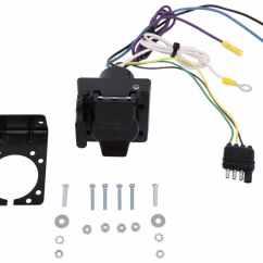 Hoppy Trailer Wiring Diagram Bmw E60 Radio Pin Hopkins Kit Part Number 47355 079976478656 On Pinterest