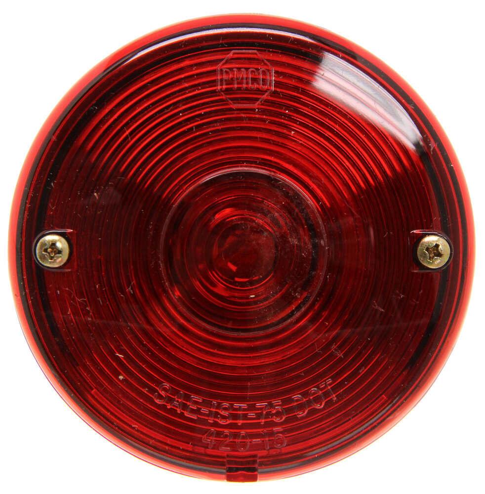 Peterson Trailer Lights