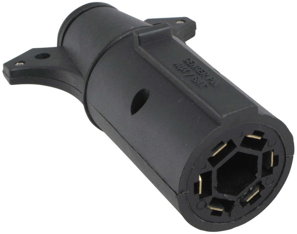 Light 7 Pin Trailer Plug Wiring Diagram Image Details