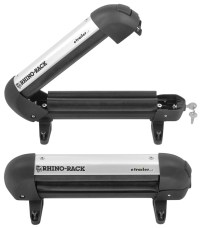 Rhino-Rack Locking Ski Carrier and Fishing Rod Holder ...