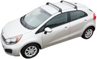Roof Rack for 2010 Toyota Prius