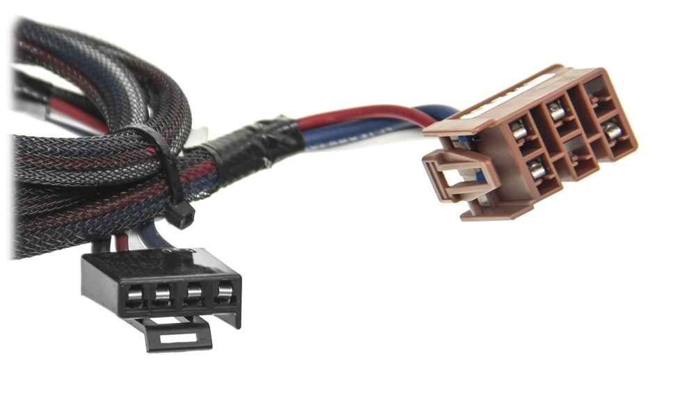 Tekonsha 3035 P Brake Control Wiring Adapter For 94 C Ford