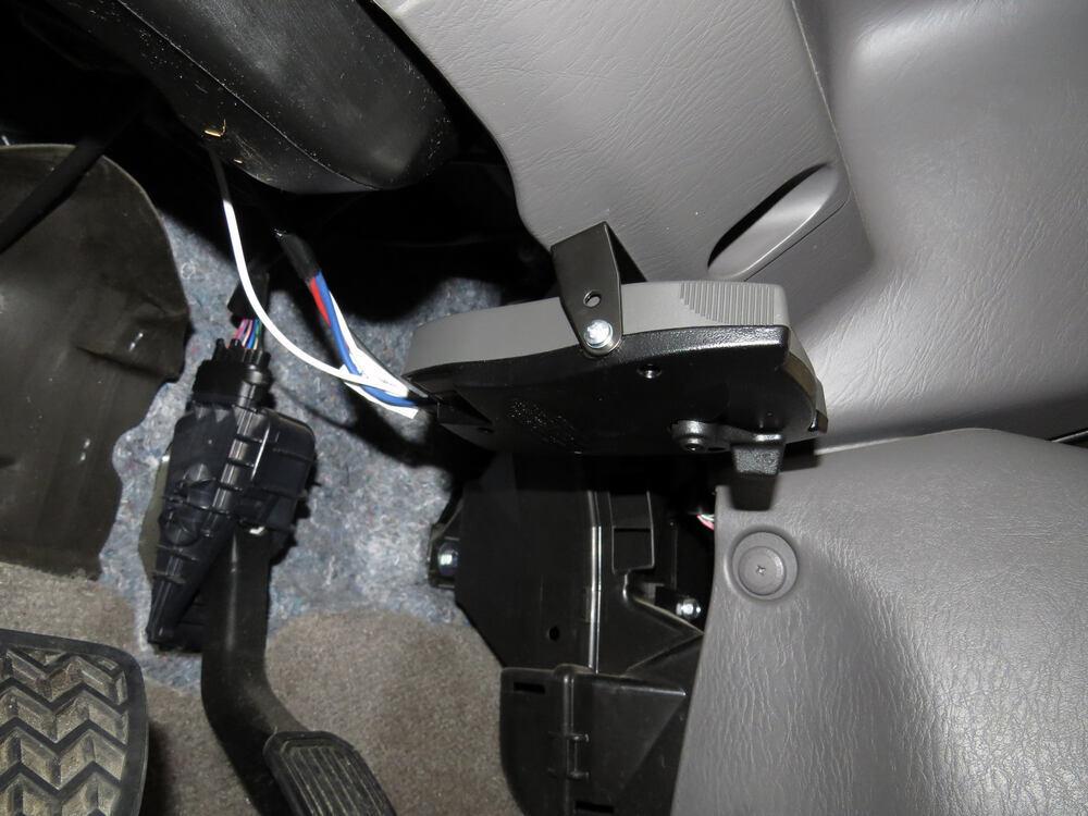 Electric Brakes On Axle Electric Trailer Ke Wiring Diagram Get Free