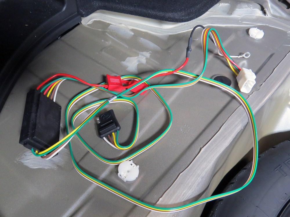 Subaru Outback Trailer Wiring Harness On Trailer Wiring Harness 2011