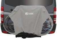 Classic Accessories Deluxe 3 Bike Cover for RV Hitch ...