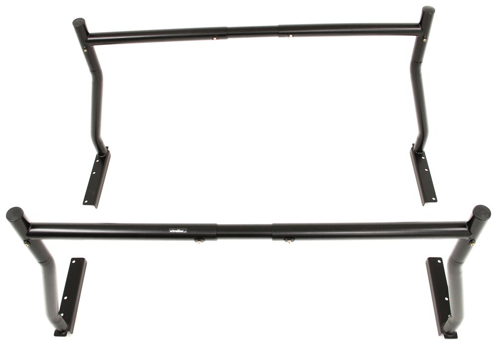 Bully Adjustable Ladder Rack for Full-Size and Compact
