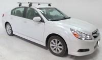 Roof Rack for Subaru Legacy, 2014