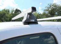 Roof Rack for 2008 Avalanche by Chevrolet