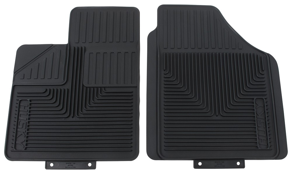 Floor Mats for 2012 GMC Acadia  Husky Liners HL51141