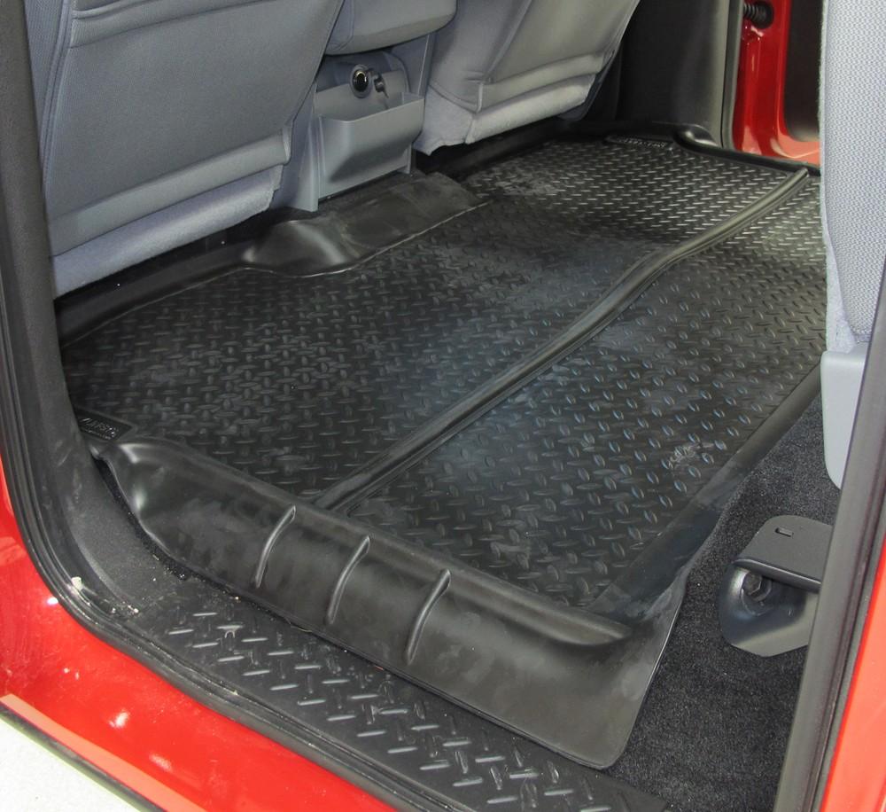 Husky Liners Classic Custom Auto Floor Liner  Rear