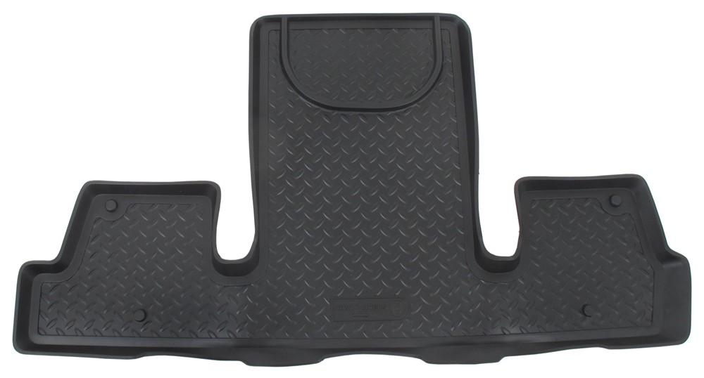 Floor Mats for 2012 GMC Acadia  Husky Liners HL71021