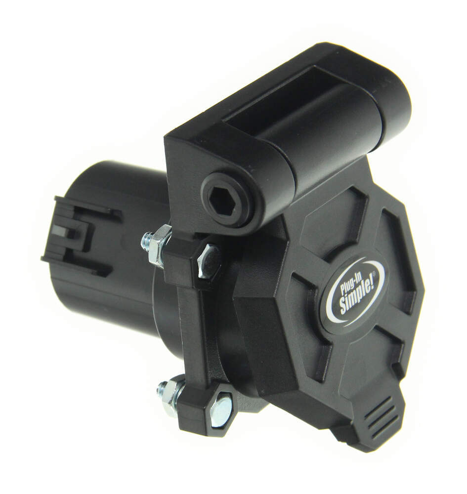 hight resolution of  7 blade plug for large hopkins endurance quick