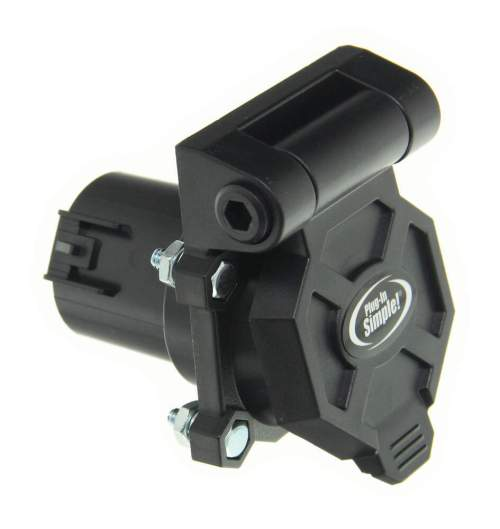 small resolution of  7 blade plug for large hopkins endurance quick
