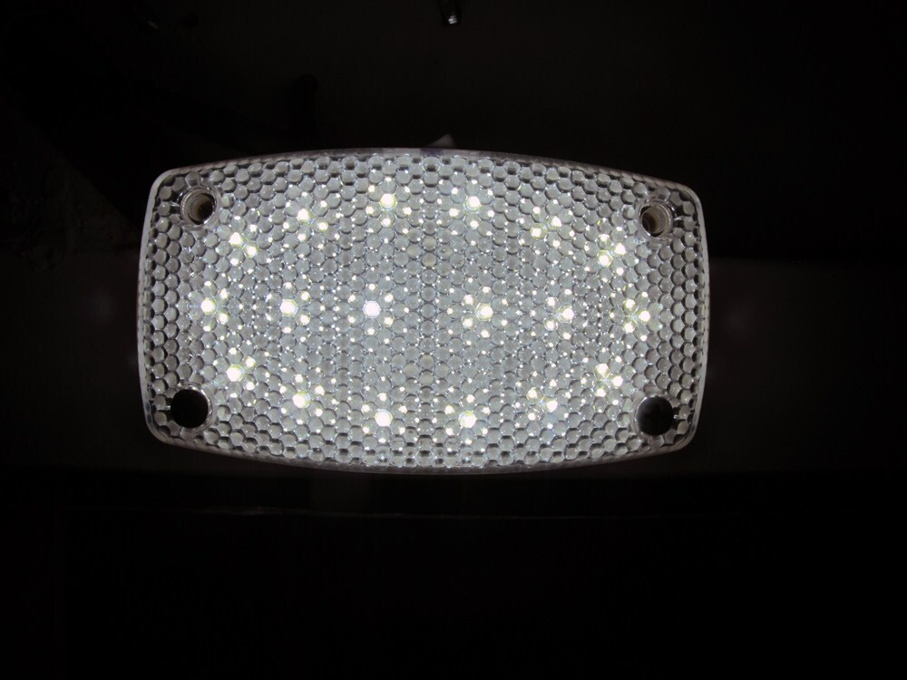 Rv Interior Lights Fixtures