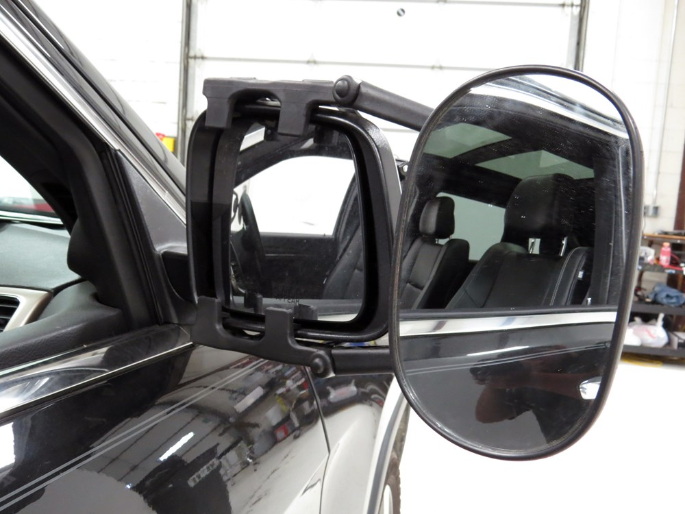Mirror extensions for towing?