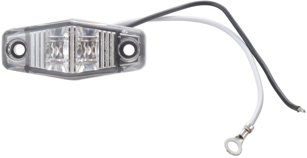 Sealed, Mini LED Marker, Clearance or Identification Light