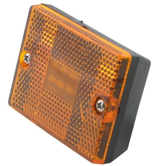 Optronics Led Marker Lights