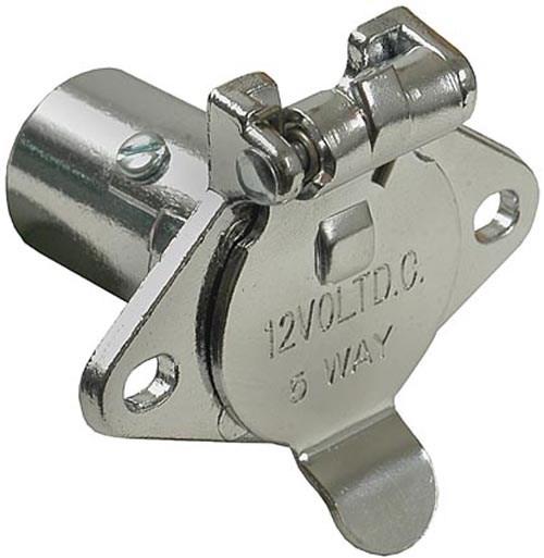 Trailer Wiring 5 Pin