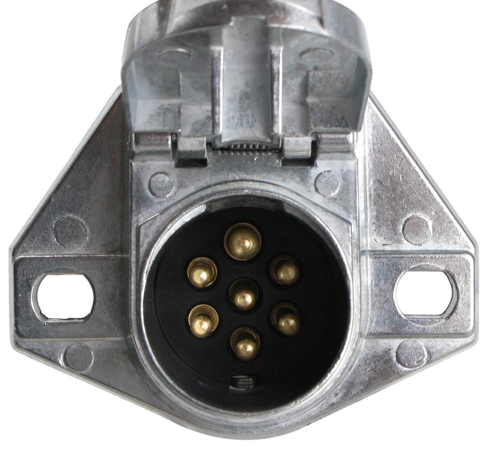 Trailer Plug Wiring Diagram Likewise Semi 7 Pin Trailer Plug Wiring