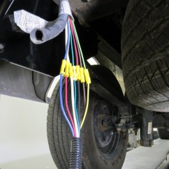 Ford 7 Pin Trailer Plug Wiring Diagram Turn Signal Relay Chevy Pickup | Get Free Image About