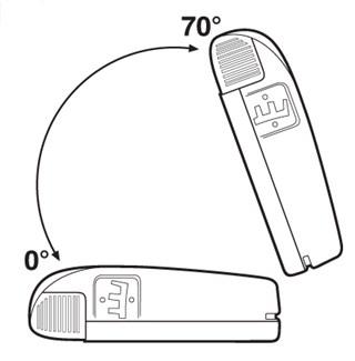 Tekonsha 90160 Primus IQ Proportional Trailer Brake