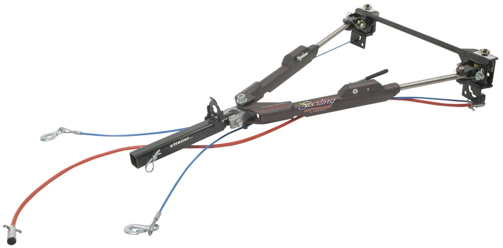 Tow Bars Roadmaster RM-576