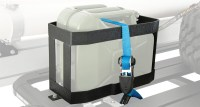 Compare Gas Can Holder vs Jerry Can Holder | etrailer.com