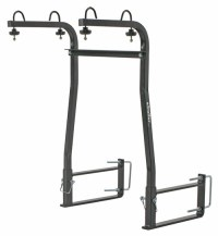 rv and motorhome bike racks hanging rack 2 bikes frame ...