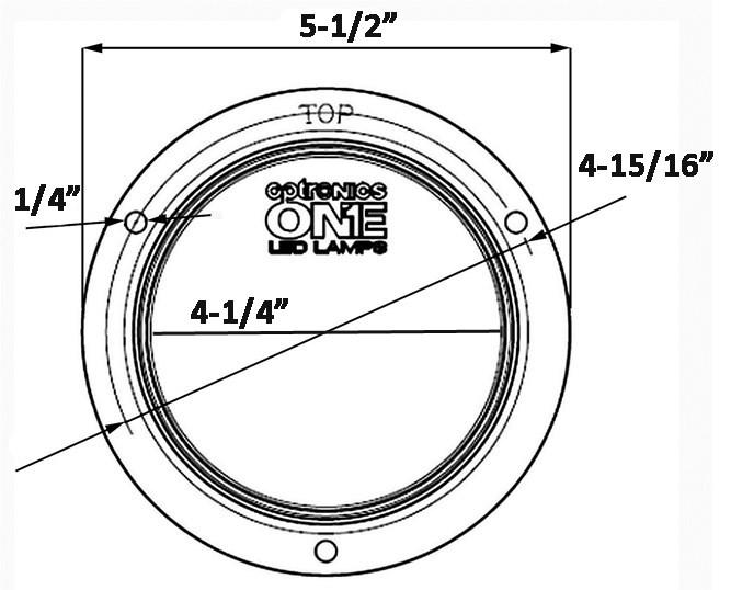 optronics trailer light wiring diagram