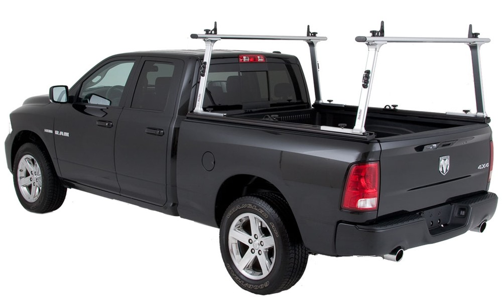 TracRac Ladder Racks for Toyota Tundra 2004