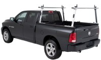 TracRac Ladder Racks for Toyota Tundra 2004