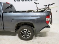 Thule Truck Bed Bike Racks for Toyota Tundra 2014