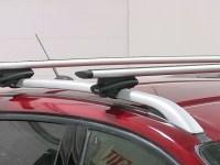 Thule Roof Rack for Ford Escape, 2014 | etrailer.com