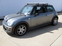 Roofing: Mini Cooper Roof Rack