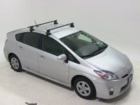 Thule Roof Rack for Toyota Prius, 2011 | etrailer.com